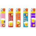 Electronic Design label Lighter 189043 beer
