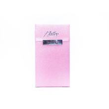 Cigarettatartó 915001 slim rózsaszín