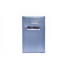 Cigarettatartó 915010 ezüst