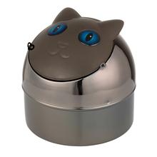 Hamuzó 400011 fém macskás