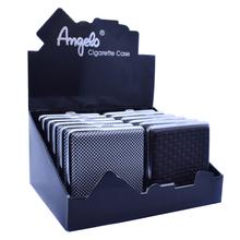 Cigarette case extreme touchable cube