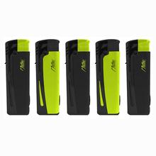 Turbo LED Lighter 172010 Green-Black