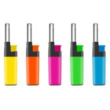 BBQ lighter mini fix flame HC