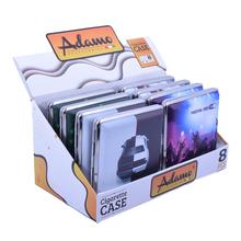 Cigarette case design