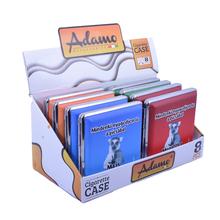 Cigarette case lemur