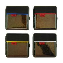 Cigarette case black