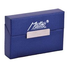 HEETS holder 915013 blue