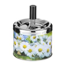 Ashtray Spin Daisy flowers