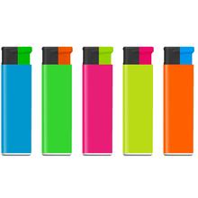 Turbo Design Lighter 174068 Neon HC