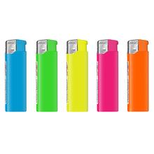 Öngyújtó 113014 elektromos színes HC neon