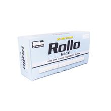Cigarettahüvely 1455 Rollo Blue 100 mm