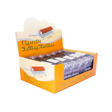 Tobacco roll plastic 110 mm