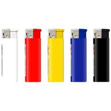 Öngyújtó 113001 elektromos színes HC5