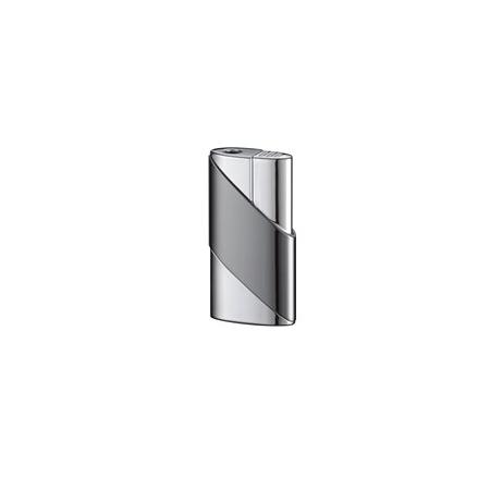 Öngyújtó fém A251016 Eurojet ezüst
