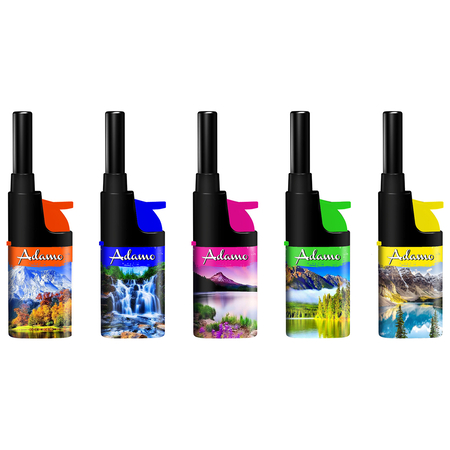 BBQ lighter mini 346117 landscape
