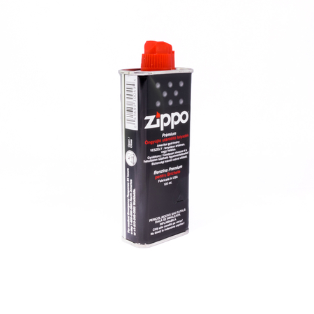 Petrol Zippo 125 ml